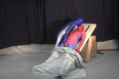 Stolen Spunk Scene #3