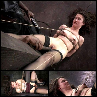 Selfish Pleasure (21 Jan 2015) Hardtied