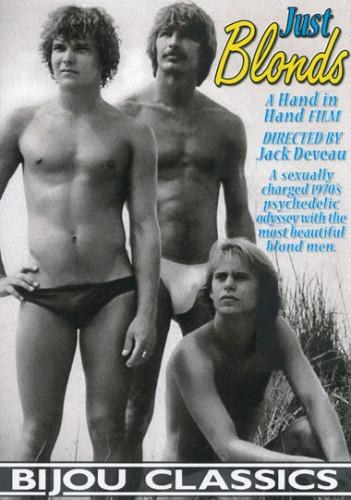 Bareback Just Blonds (1979) - Scorpio, Eric Ryan, Philip Wagner