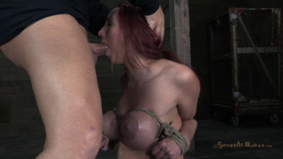 Brutal Fucking and Screaming Orgasms!
