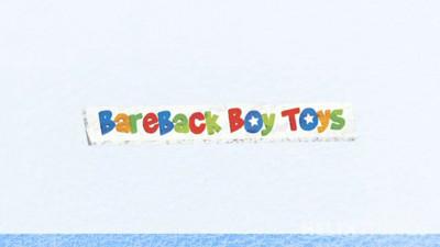 Bareback Boy Toys