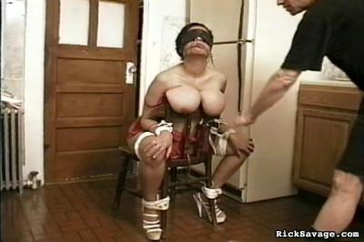 Training The Maid: Bianca