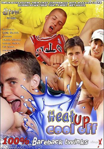 8Teen+, VimpeX Gay Media - Heat Up Cool Off