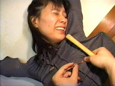 Japanes Torture – Extreme Needles Torture 2