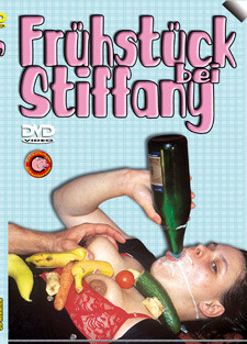 [Sascha Production] Fruhstuck bei stiffany Scene #4