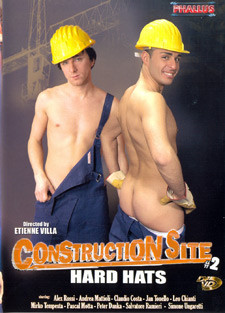 [Phallus] Construction site vol2 Scene #4