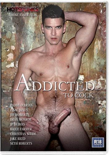 Addicted to cock