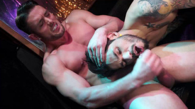 Fuck You I'm Infamous — Ryan Rose Fucks Draven Torres
