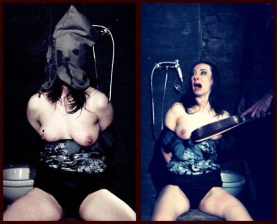 BDSMPrison – Nadja Is Imprisoned & Will Endure BDSM Punishment & Head Games 2