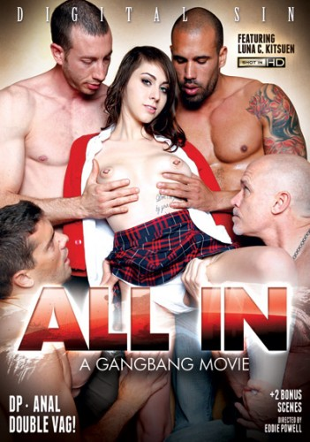 All In - A Gangbang Movie