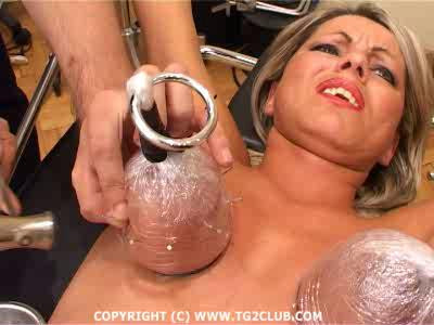 Slave Hilde –  Session 39. Torture Galaxy.