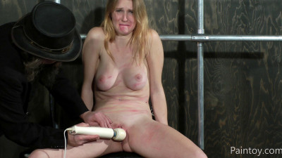 Ashley Lane Raw Pussy Punishment (2015)