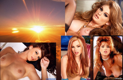 Suze — Faye Reagan, Holly Webster, Jayme Langford, Julia Hayes
