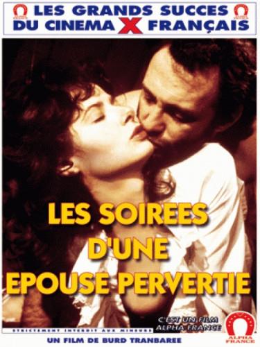 Les Soirees D'une Epouse Pervertie (Alpha France, Blue One)