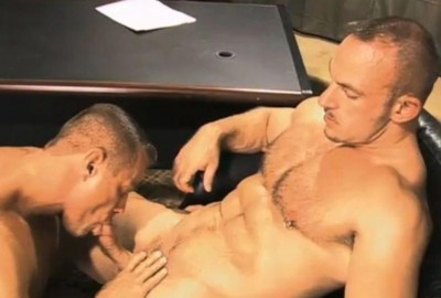 Tyler Saint and Samuel Colt - Job Gone Sour