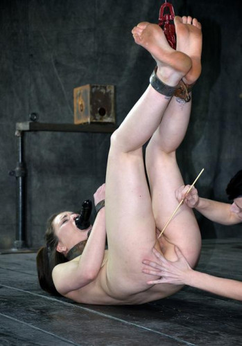Infernal tickling for beauty