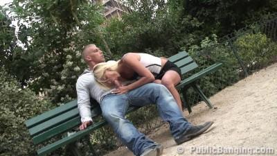Public Sex Tow2