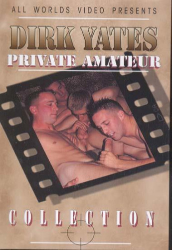 All Worlds Video – Dirk Yates Private Amateur Collection 206
