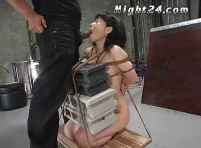 Asian BDSM part 54