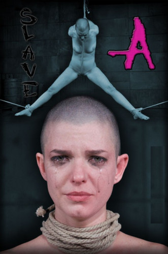 Slave A Part 2 – Abigail Dupree, Endza