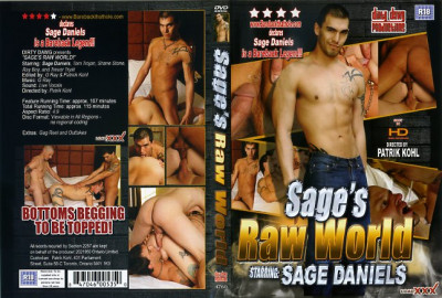 Dirty Dawg Productions - Sage's Raw World (2011)