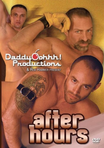 """After Hours """"Daddy Oohhh"""""""