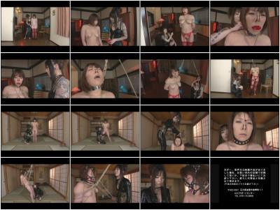 Torture training business Komuro Seri