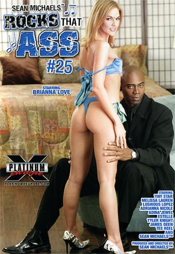 Sean Michaels Rocks That Ass 25 (2006)