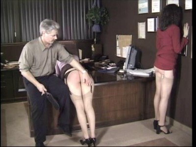 Naughty Secretaries Week part 2