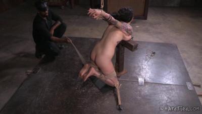 Pain Slut – Arabelle Raphael – Jack Hammer