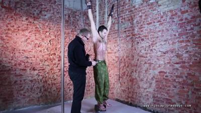 RusCapturedBoys - Spetsnaz Prisoner Part II