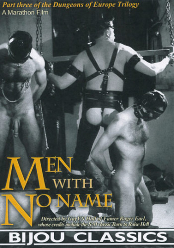 Men With No Name (1989) - Dungeons Of Europe