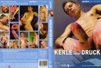 Kerle Unter Druck Best of BerlinMale 7