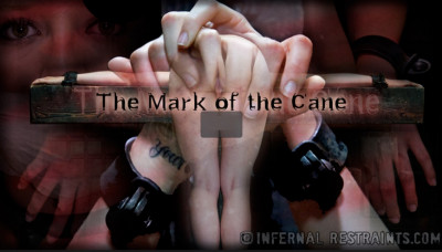 The Mark of the Can — Tracey Sweet