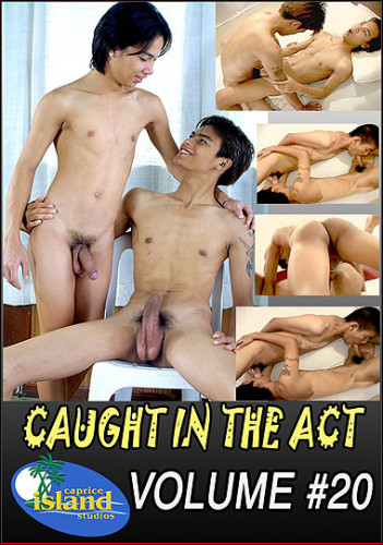 Caught in the Act vol.20