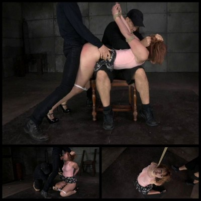Dungeon Sex Slave (31 Dec 2014) Sexually Broken