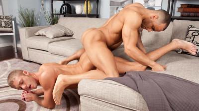 Andrew & Sean