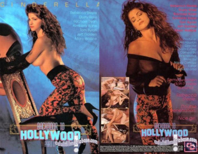 Backdoor To Hollywood 11 (1990) VHSRip