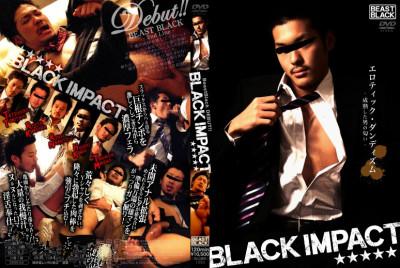 Black Impact vol.1
