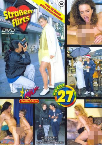 Straben flirts vol27