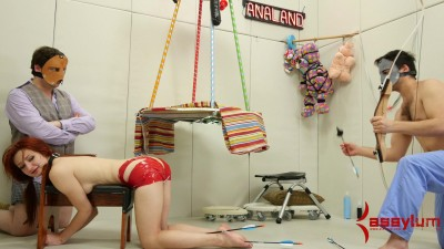 Violet Monroe Analand Part Two 1080p (2015)