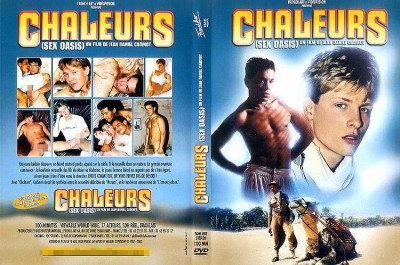 Description Chaleurs Sex Oasis