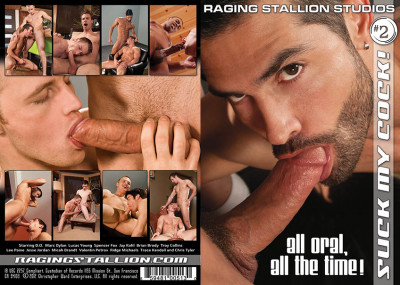 Raging Stallion — Suck My Cock! 2