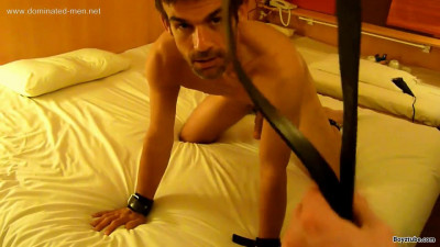 Jay bdsm fetish (2013)