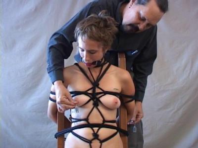 ShadowPlayers - Naked Slavegirls Punished