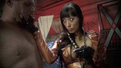 Brocken By My Merciless Bullwhip Mistress Gaia (2013)
