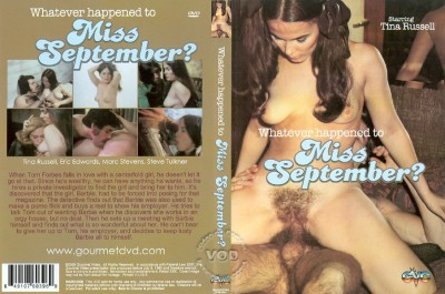 Whatever Happened to Miss September