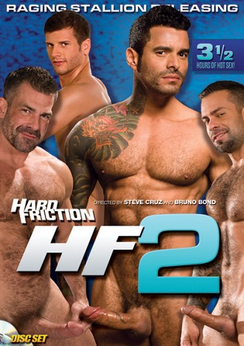 Hard Friction 2 (Disc 1)