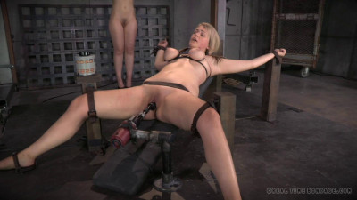 RTB — Winnie Rider, Amy Faye — Winnie the Hun, Part 1 - Sep 13, 2014