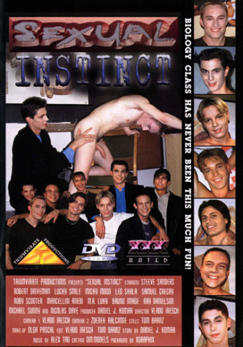Triumvirate Productions – Sexual Instinct (2004)